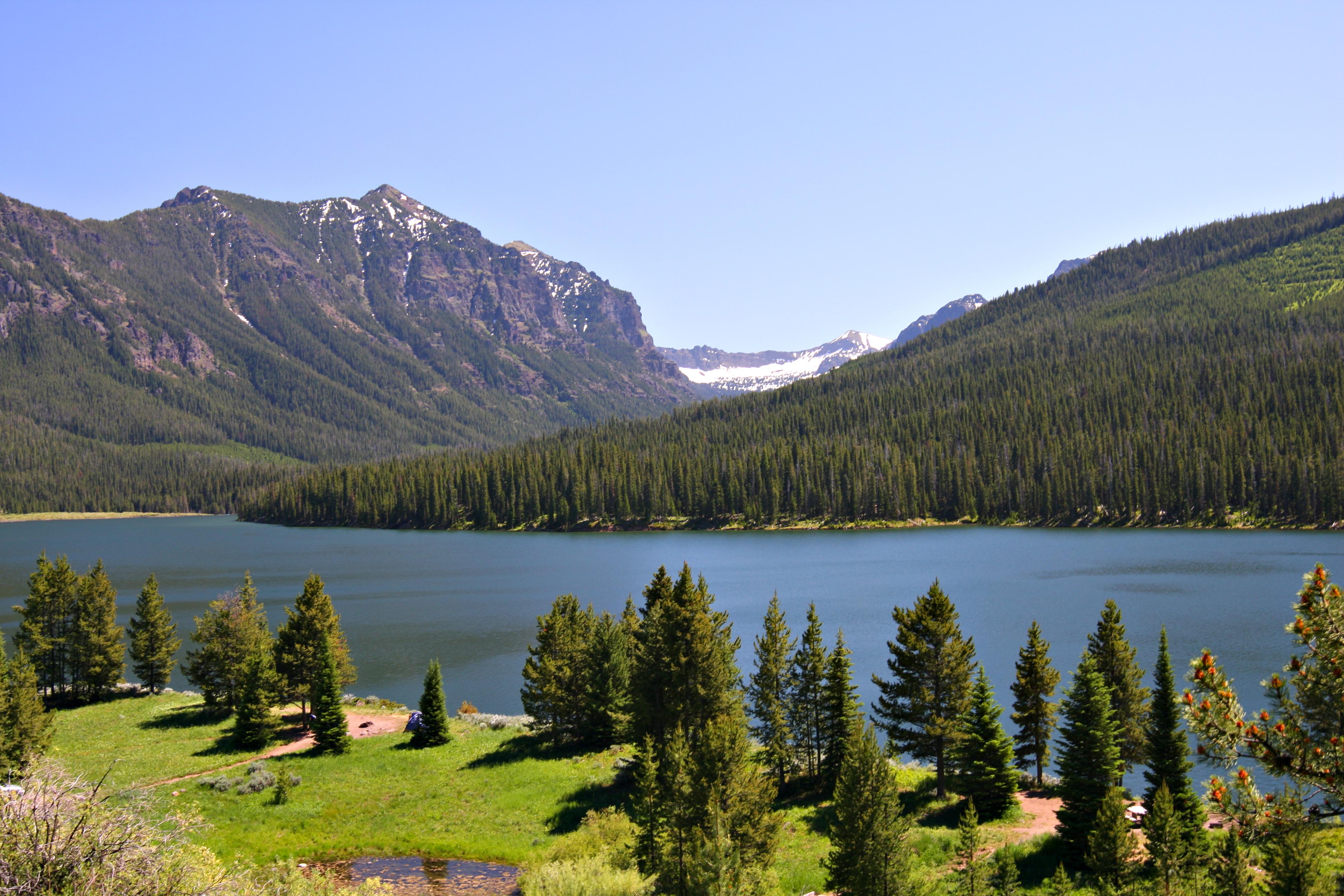 Bozeman Montana USA