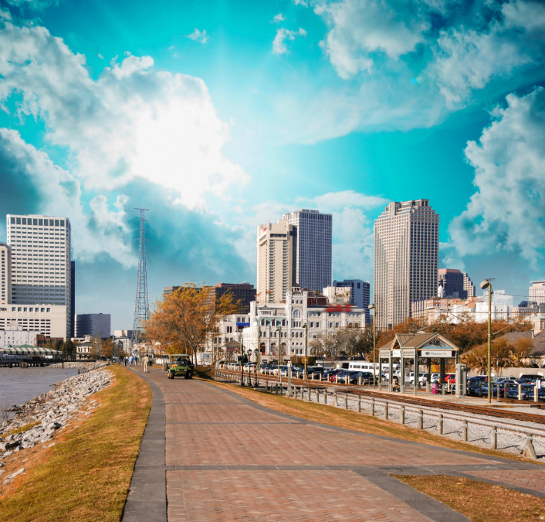 Nissan Of New Orleans >> Car Shipping Services Louisiana - Transporting To And From ...