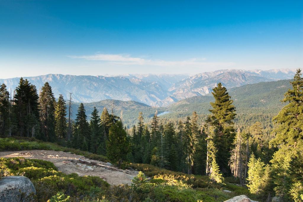 Kings National Canyon