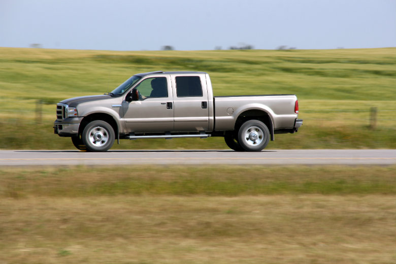 Transporting Ford Cars Truck S And Suv S Nationwide