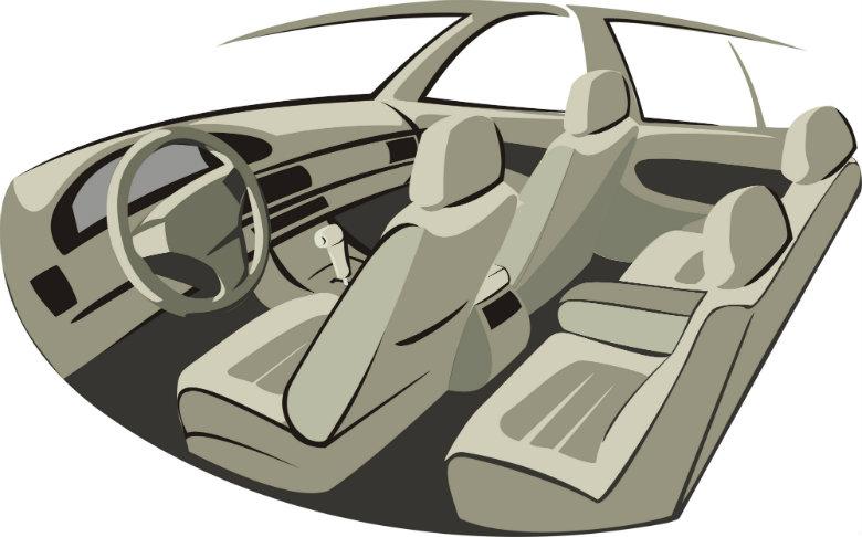 4-Passenger Car